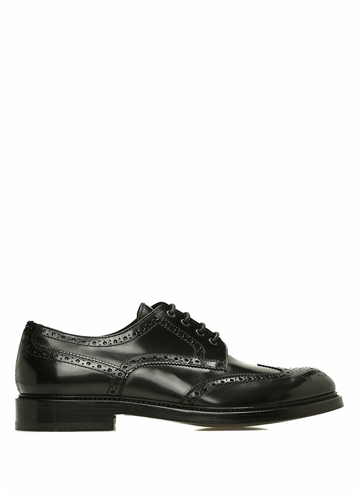 Beymen Collection Deri Oxford Ayakkabı 101267498 E Ayakkabı – 649.0 TL